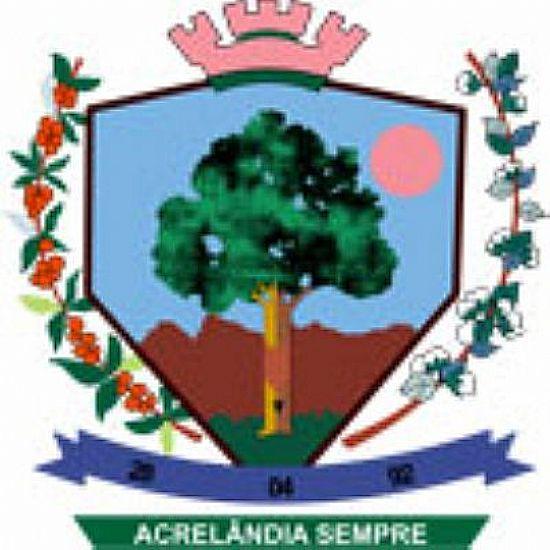 Foto da Cidade de Acrelândia - AC
