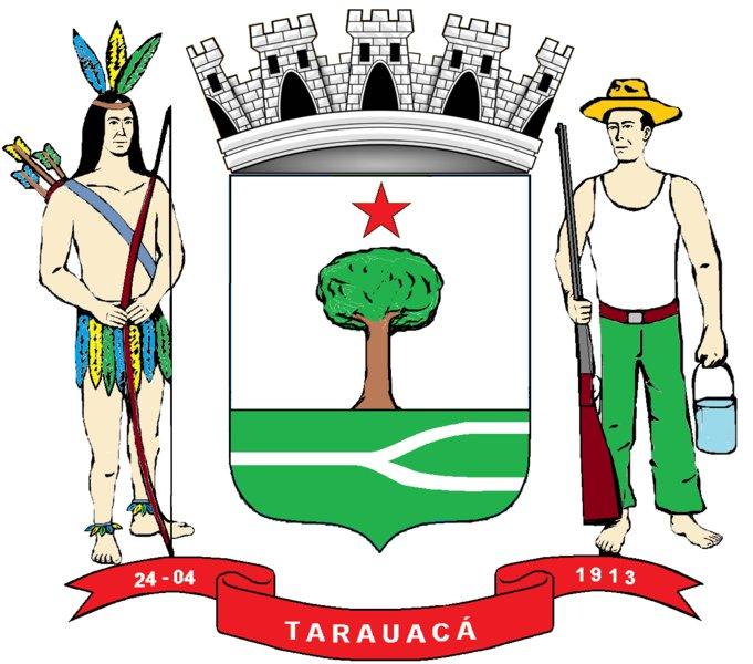 Foto da Cidade de Tarauacá - AC