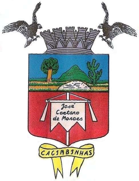 Foto da Cidade de CACIMBINHAS - AL