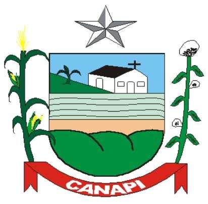 Foto da Cidade de Canapi - AL