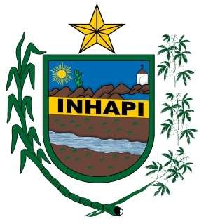 Foto da Cidade de Inhapi - AL