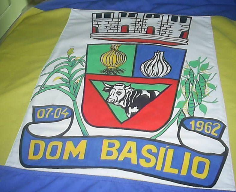 Foto da Cidade de Dom Basílio - BA