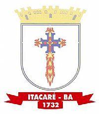 Foto da Cidade de Itacaré - BA