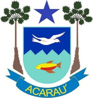 Foto da Cidade de Acaraú - CE