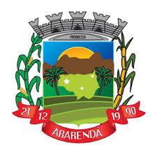 Foto da Cidade de Ararendá - CE