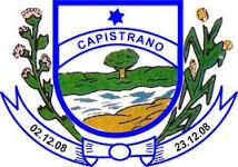 Foto da Cidade de Capistrano - CE