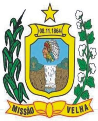 Foto da Cidade de Missão Velha - CE