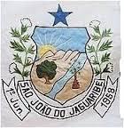 Foto da Cidade de São João do Jaguaribe - CE