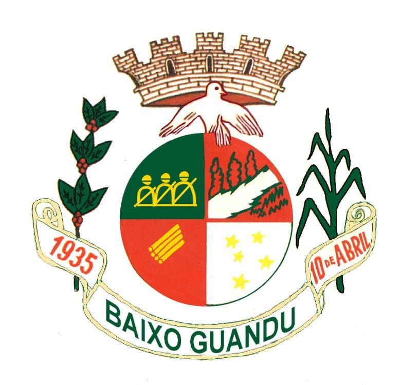 Foto da Cidade de BAIXO GUANDU - ES