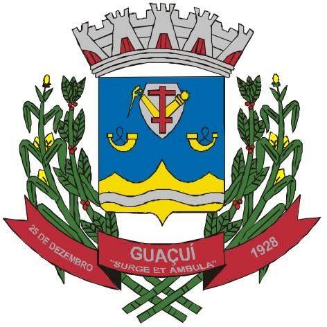 Foto da Cidade de Guaçuí - ES