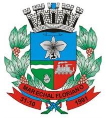 Brasão da Cidade de MARECHAL FLORIANO - ES