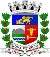Foto da Cidade de Nova Venécia - ES