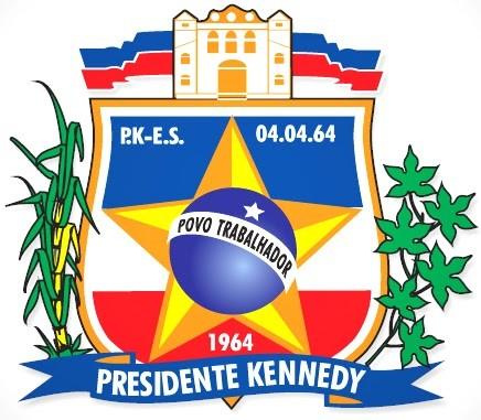 Foto da Cidade de Presidente Kennedy - ES