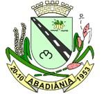 Foto da Cidade de Abadiânia - GO
