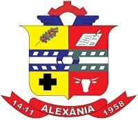 Foto da Cidade de ALEXANIA - GO