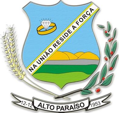 Foto da Cidade de Alto Paraíso de Goiás - GO