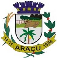 Foto da Cidade de Araçu - GO