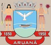 Foto da Cidade de Aruanã - GO