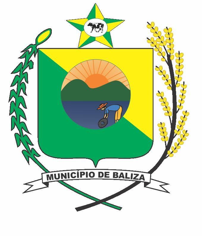 Foto da Cidade de Baliza - GO