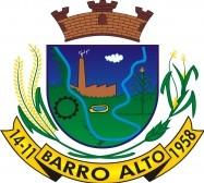 Foto da Cidade de Barro Alto - GO