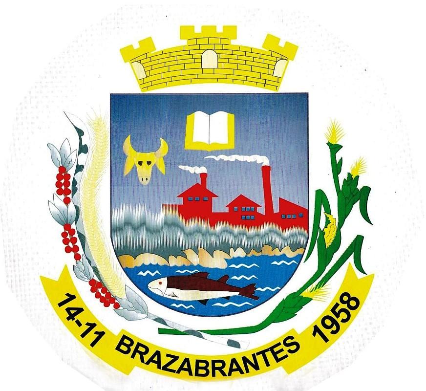 Foto da Cidade de Brazabrantes - GO