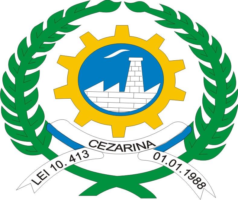 Foto da Cidade de Cezarina - GO