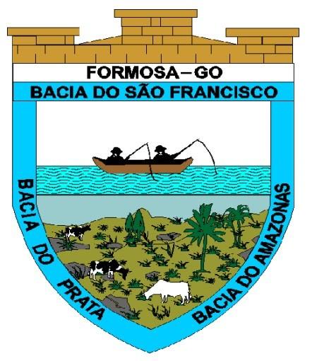 Foto da Cidade de Formosa - GO