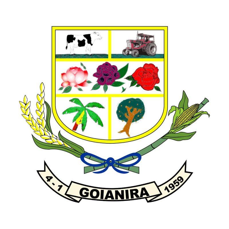 Foto da Cidade de Goianira - GO