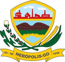 Foto da Cidade de Nerópolis - GO