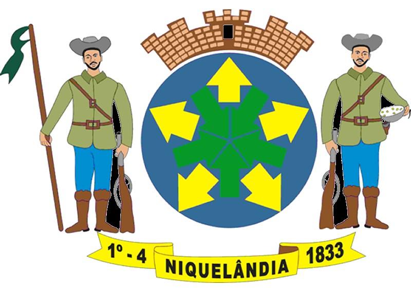 Foto da Cidade de Niquelândia - GO