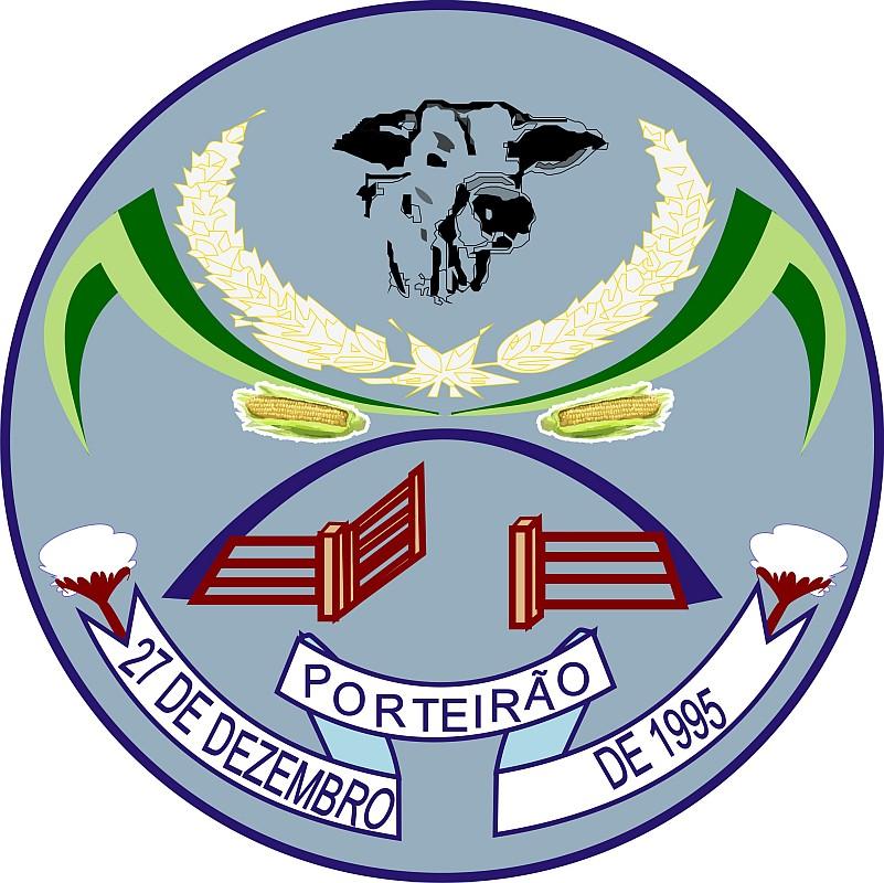 Foto da Cidade de Porteirão - GO