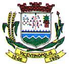 Foto da Cidade de Vicentinópolis - GO