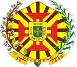 Brasão da Cidade de ALCANTARA - MA