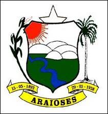 Foto da Cidade de Araioses - MA