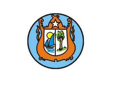 Brasão da Cidade de CEDRAL - MA