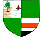 Brasão da Cidade de PORTO RICO DO MARANHAO - MA
