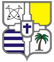 Brasão da Cidade de SAO JOSE DE RIBAMAR - MA