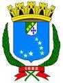 Brasão da Cidade de SAO LUIS - MA