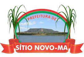Foto da Cidade de Sítio Novo - MA