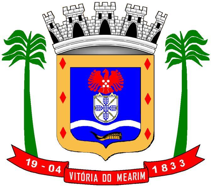 Foto da Cidade de Vitória do Mearim - MA