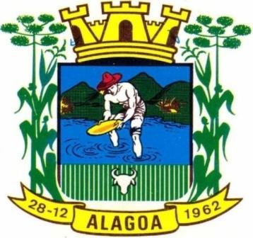 Foto da Cidade de Alagoa - MG