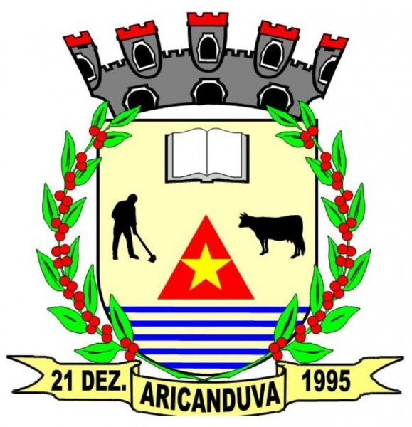 Foto da Cidade de Aricanduva - MG