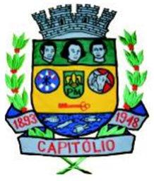 Foto da Cidade de Capitólio - MG