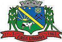 Foto da Cidade de Casa Grande - MG