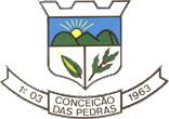 Foto da Cidade de Conceição das Pedras - MG