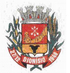 Foto da Cidade de Dionísio - MG