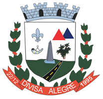 Foto da Cidade de Divisa Alegre - MG