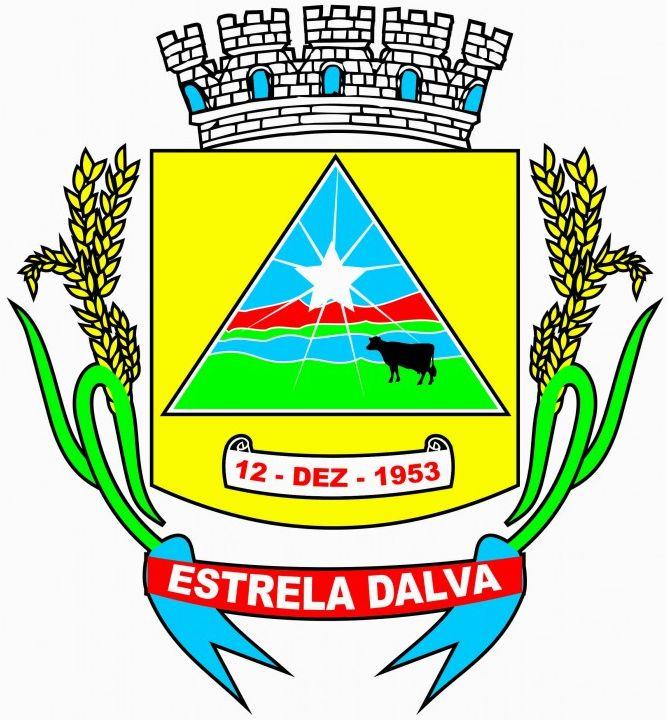 Foto da Cidade de Estrela Dalva - MG