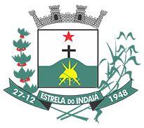 Foto da Cidade de Estrela do Indaiá - MG