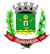 Foto da Cidade de Guaranésia - MG